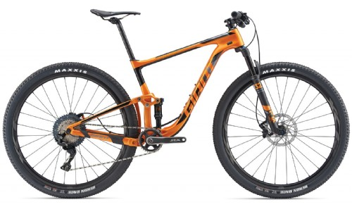 Anthem Advanced 29er 1